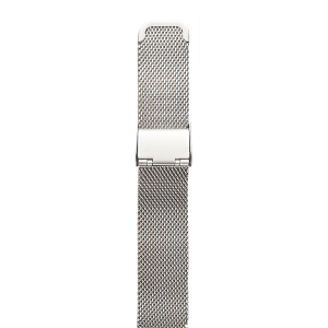 STAINLESS STEEL W/ BUCKLE